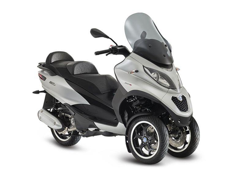 moto scooter 250 0 km
